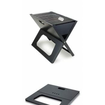 Портативный складной мангал барбекю гриль (Portable Foldable BBQ)