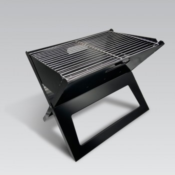 Портативный складной мангал барбекю гриль Maestro (Portable Foldable BBQ)