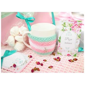 Подарочный набор Чайное творчество