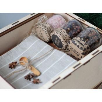 Подарочный набор Эко со специями
