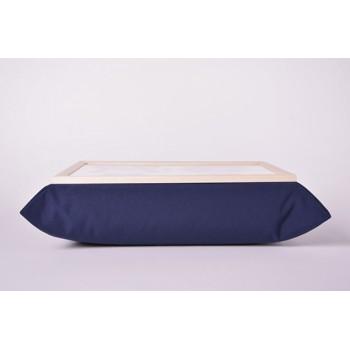 Поднос на подушке Совята