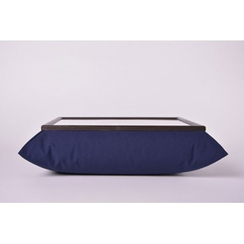 Поднос на подушке Сова