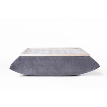 Поднос с подушкой Окна
