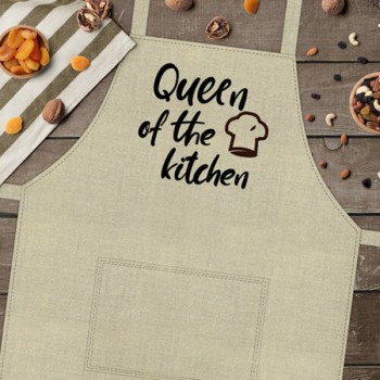 Фартук Queen of the kitchen