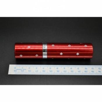 Фонарик электрошокер помада Police BL-1202 red